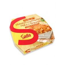 Torta de Frango e Requeijão Sadia 500g