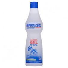Álcool Gel Coperalcool 500g