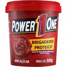 Brigadeiro Proteico Power 1 One 500g