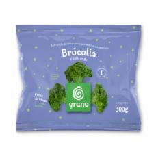 Brócolis Congelado Grano 300g