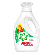 lava roupas Ariel concentrado 1,2L
