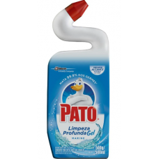 Limpador Sanitário Pato Marine 500ml