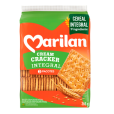 Bis. Tortinha de Chocolate Marilan 160g