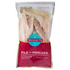 File de Merluza Frescatto 500g
