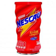 Achocolatado Nescau 2.0 200g