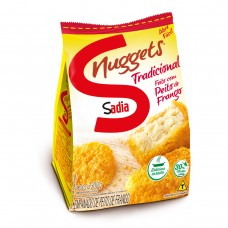 Nuggets de Frango Sadia Tradicional 300g