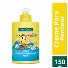 Creme de Pentear Palmolive Naturals Kids 300ml