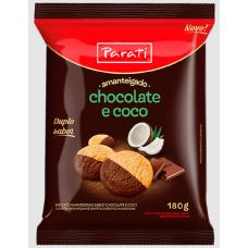 Panettone Parati Chocolate 450g