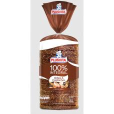 Pão de Forma Plusvita Grãos e Castanhas 500g