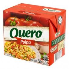 Polpa de Tomate Quero 520g
