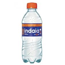 Água Mineral Com Gás Indaiá 500ml