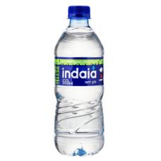 Água Mineral Indaiá 500ml
