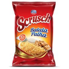Batata Palha Scruch 80g