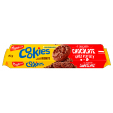 Cookies Bauducco Chocolate 110g