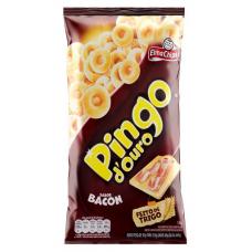 Pingo D'ouro Sabor Bacon 130g