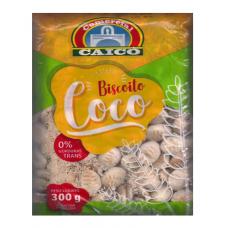 Biscoito de Coco Caicó 300g