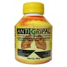 Xarope Anti-Gripal 100% Natural 220g