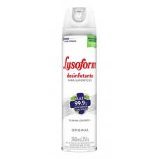 Desinfetante Spray Lysoform 360ml