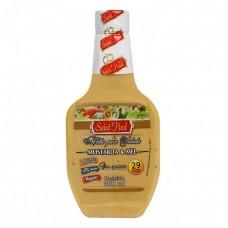 Molho Para Salada Mostarda e Mel Saint Paul 250ml
