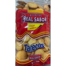 Biscoitos Real Sabor Tareco 200g