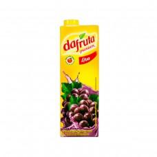 Suco Néctar Dafruta Uva 1L