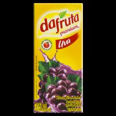 Suco Néctar Dafruta Uva 200m