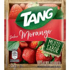 Refresco em Pó Tang de Morango 30g