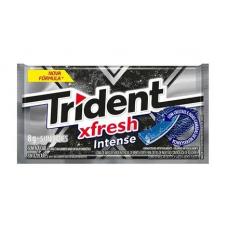 Trident Xfresh Intense 8g 5 Und
