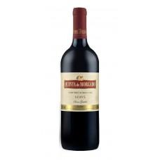 Vinho Tinto Suave Quinta do Morgado 750ml