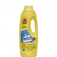 Detergente Invicto Neutro 2L