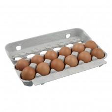 Bandeja 12 Ovos Caipira