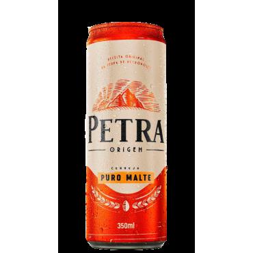 Cerveja Petra 350ml