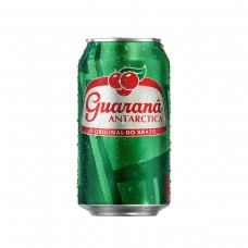 Guaraná Antartica Lata 350ml