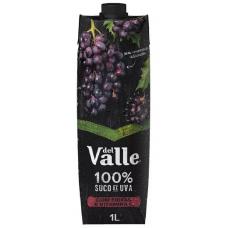 Suco Del Valle 100% Suco 1L
