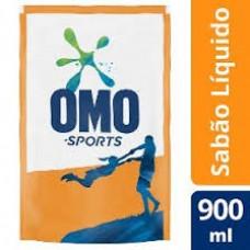 Sabão Líquido Omo Sports 900ml