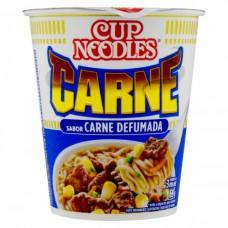 Cup Noodles Carne Defumada 64g