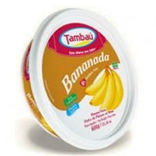 Bananada Tambau 600G