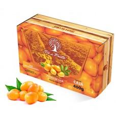 Polpa Pé de Fruta Cajá 400g