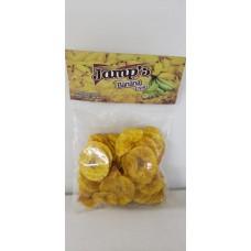 Banana chips jamps 60g