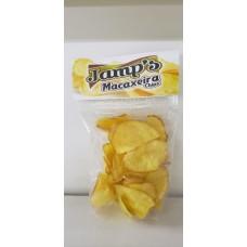 chips de macaxeira Jamps 70 g