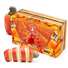 Polpa Pé de Fruta Caju 400g