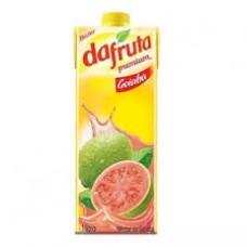 Suco Dafruta Goiaba 1L