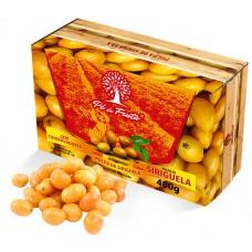 Polpa Pé de Fruta Siriguela 400g