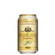 Cerveja Bhoemia Lata 350ml