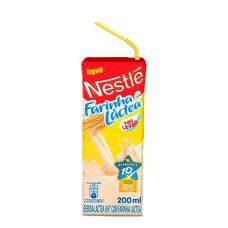 Bebida Lactea Farinha Lactea Nestle 200ml
