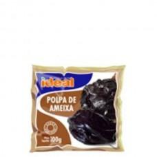 Polpa De Fruta Ideal Ameixa 400g
