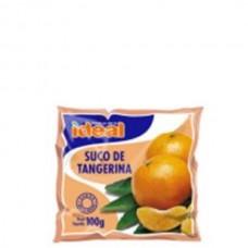 Polpa De Fruta Ideal Tangerina 400g