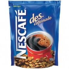 Nescafé Descafeinado Sachet 50g