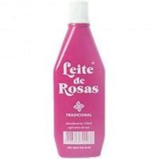 Leite de Rosas Tradicional 100ml