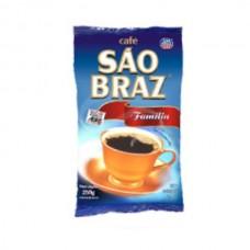 Café São Braz Família 100g
